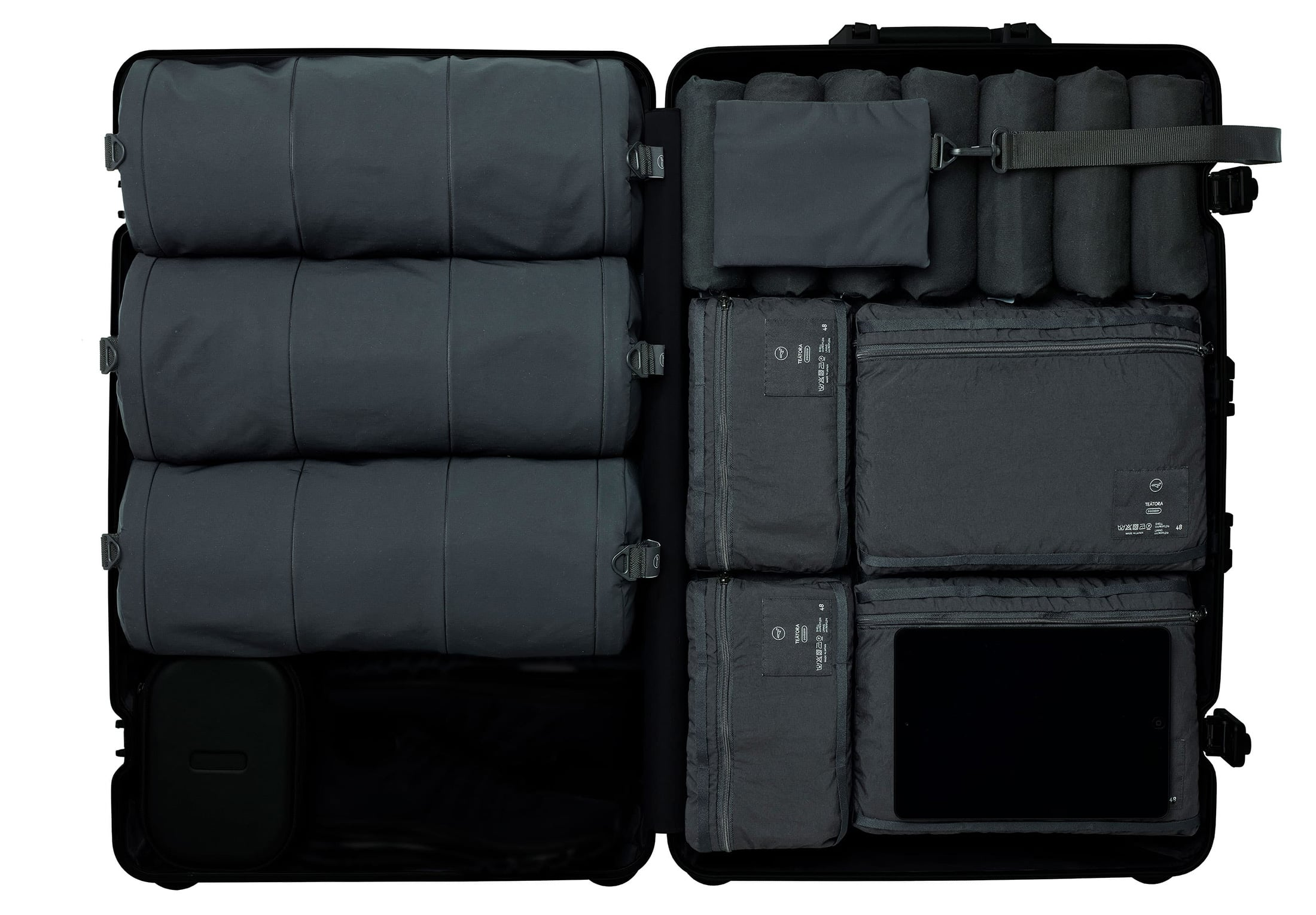 TEATORA PACKABLE